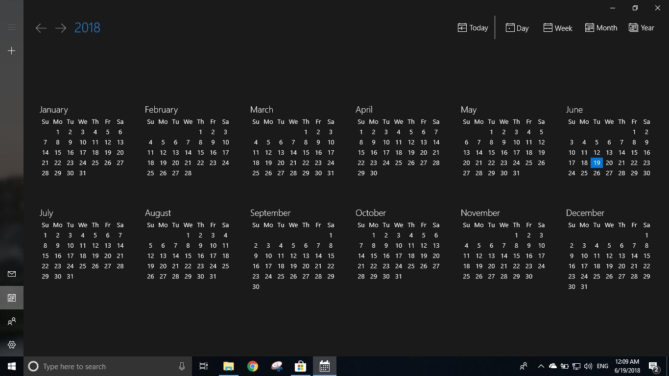 Calendar-v4