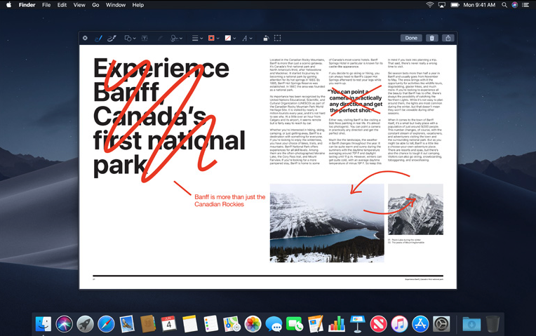 markup-on-steroids-macos-mojave-wwdc2018