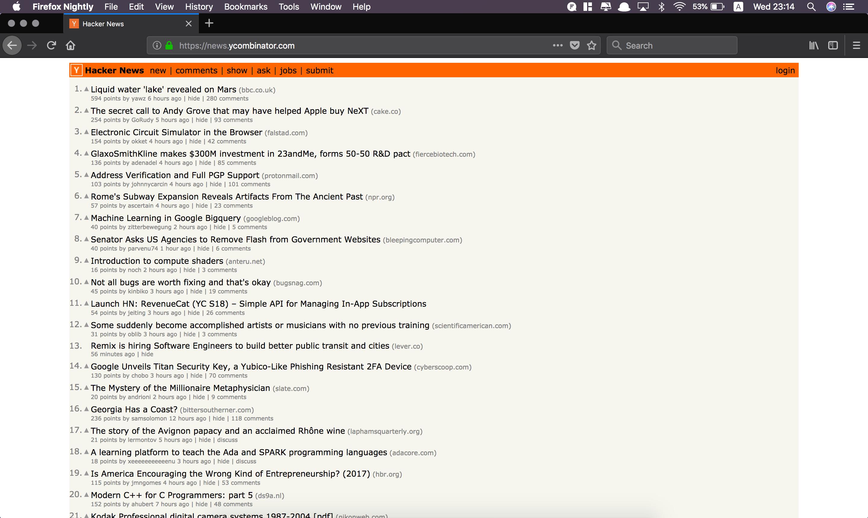 nightly-firefox-hacker-news-dark-mode
