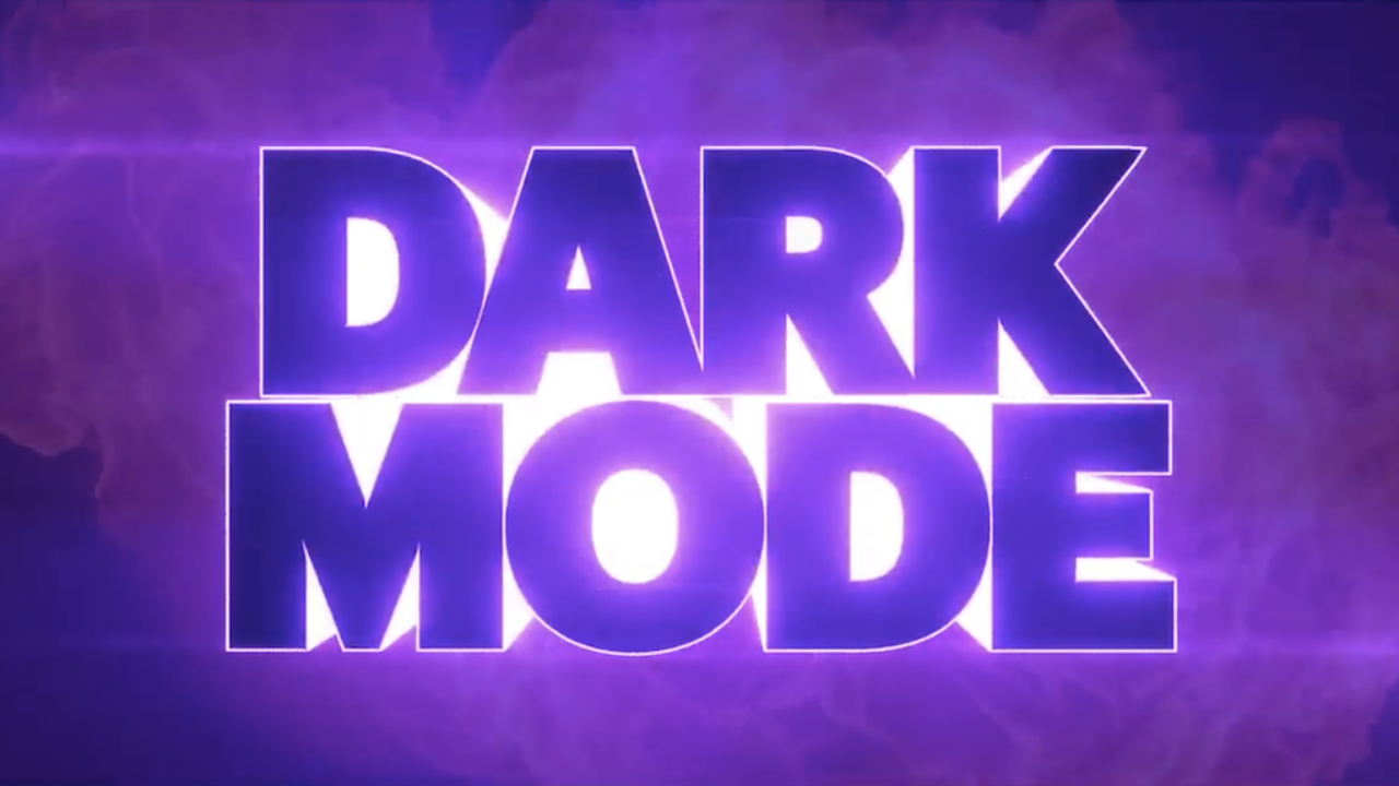 Twitch dark mode - how to enable it | Night Eye