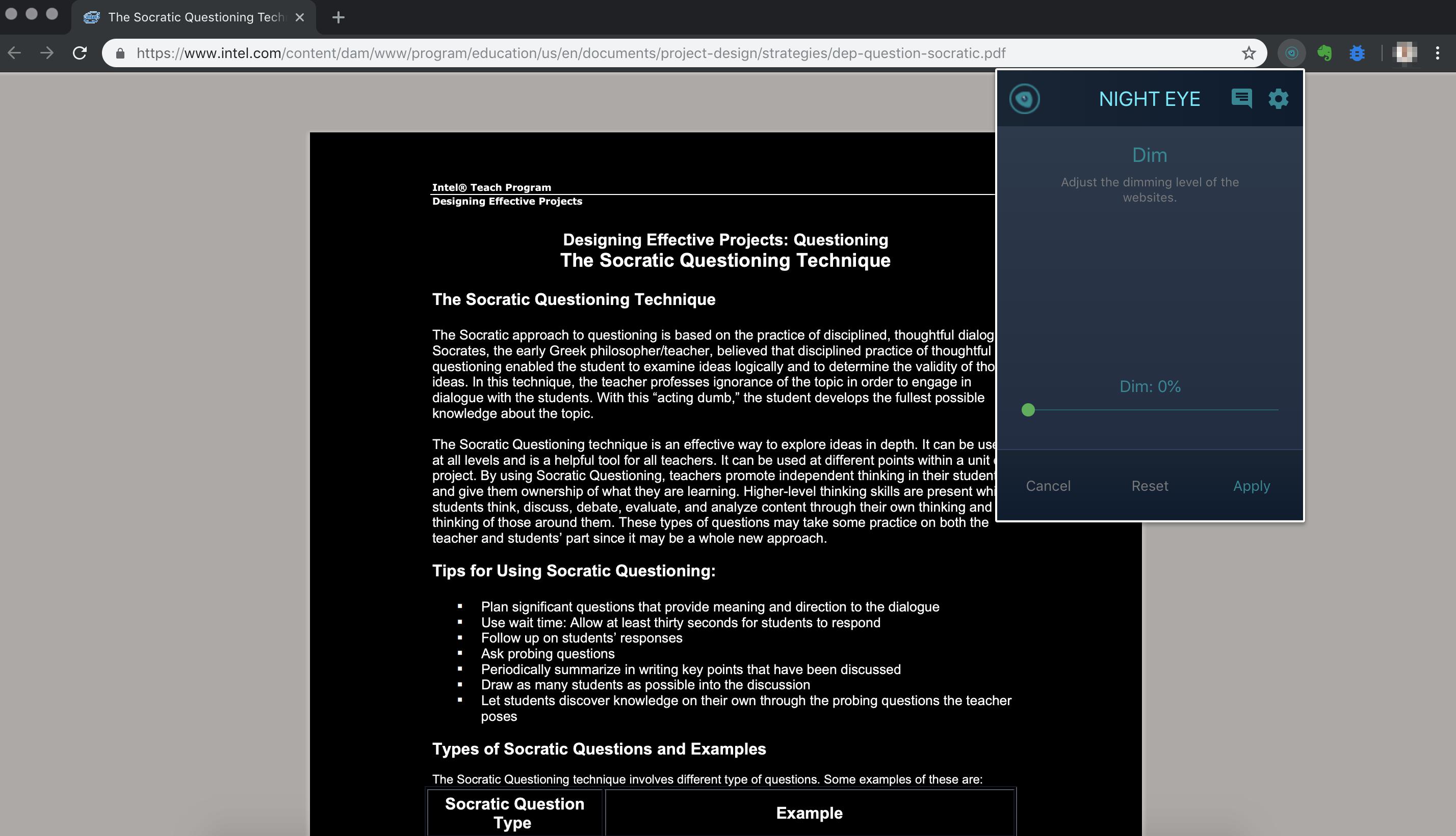 pdf-dark-mode-without-filtering