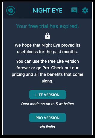 Night-Eye-Lite-Pro-versions
