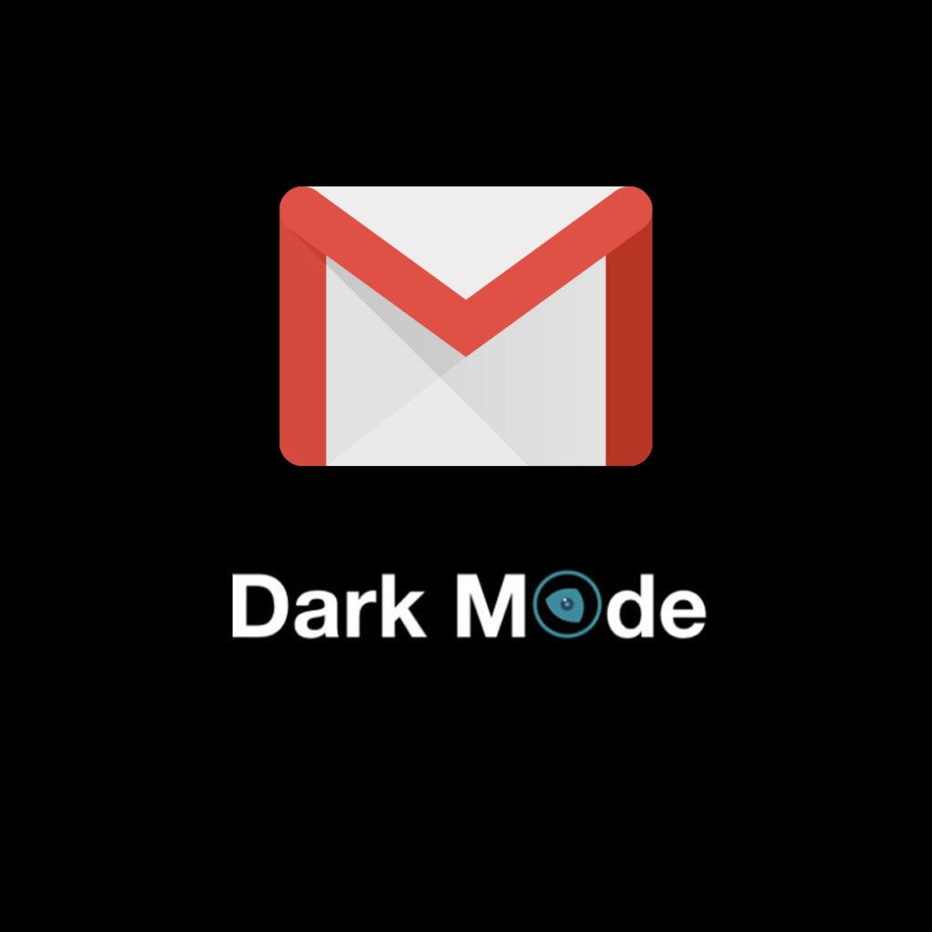 Night Eye - Dark mode extension