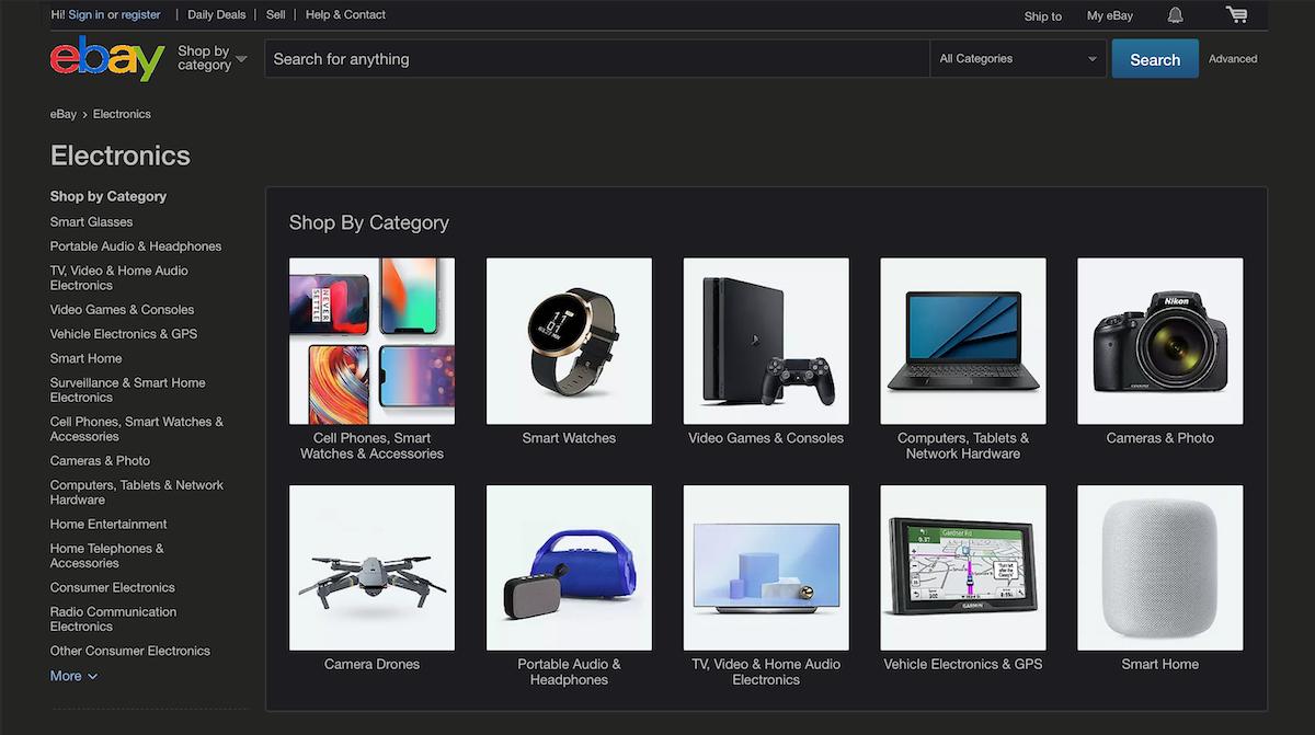 ebay-dark-mode-enabled-by-night-eye-11