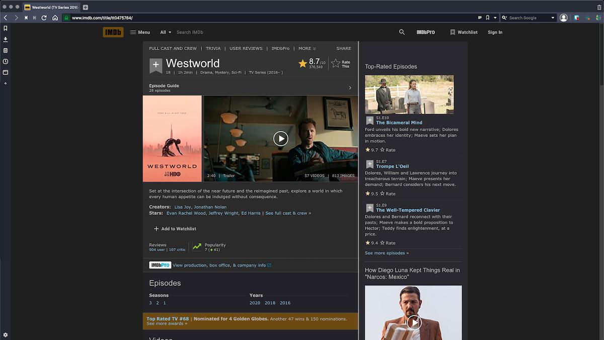 IMDb-dark-mode-by-night-eye-2