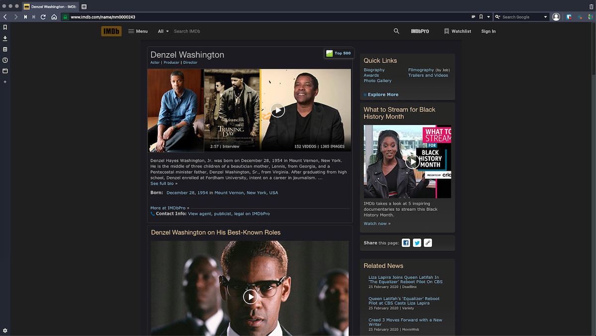 IMDb-dark-mode-by-night-eye-3