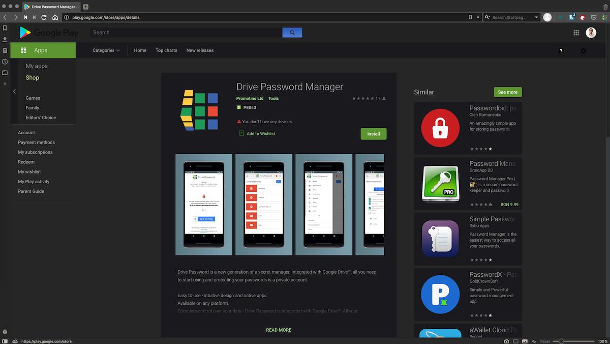 Google-play-store-dark-mode-1