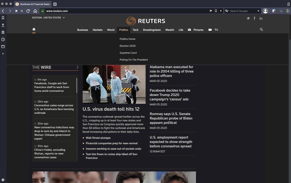 Reuters.com-dark-mode-by-night-eye-2